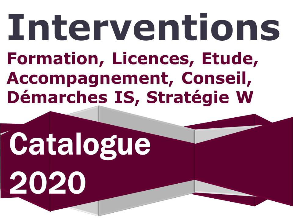 Catalogue interventions Odissée 2020 chantaraud dialogue intelligence sociale ulis